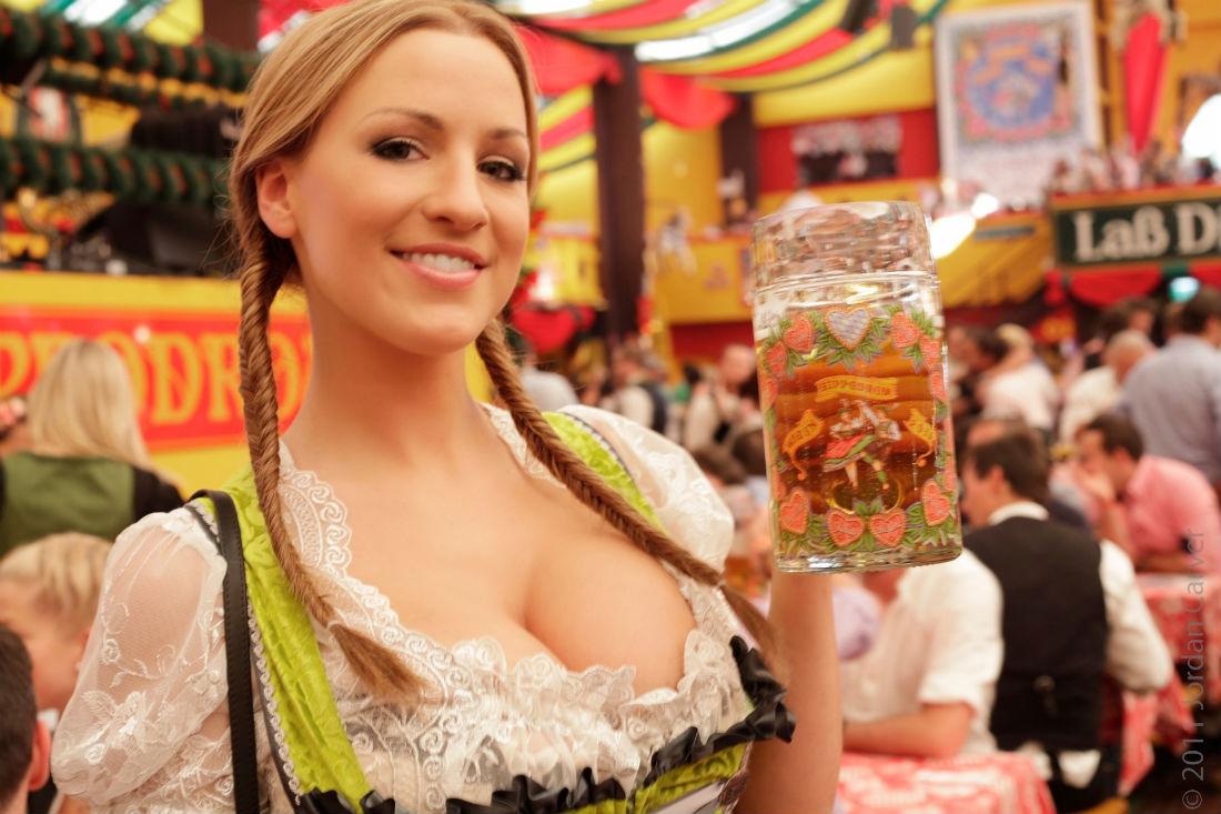 Γιατί η μπύρα είναι τόσο διουρητική;