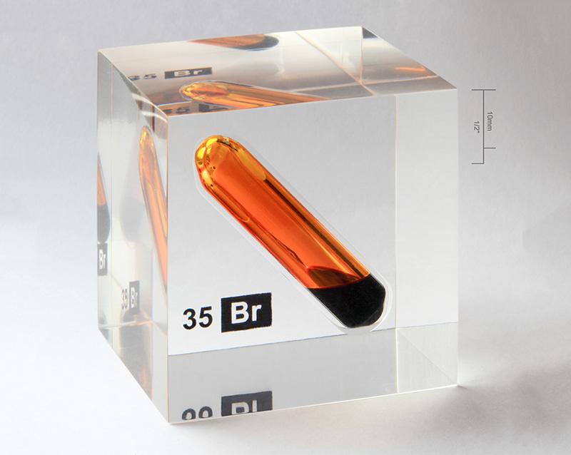 Ανακαλύφθηκε νέος τύπος χημικού δεσμού