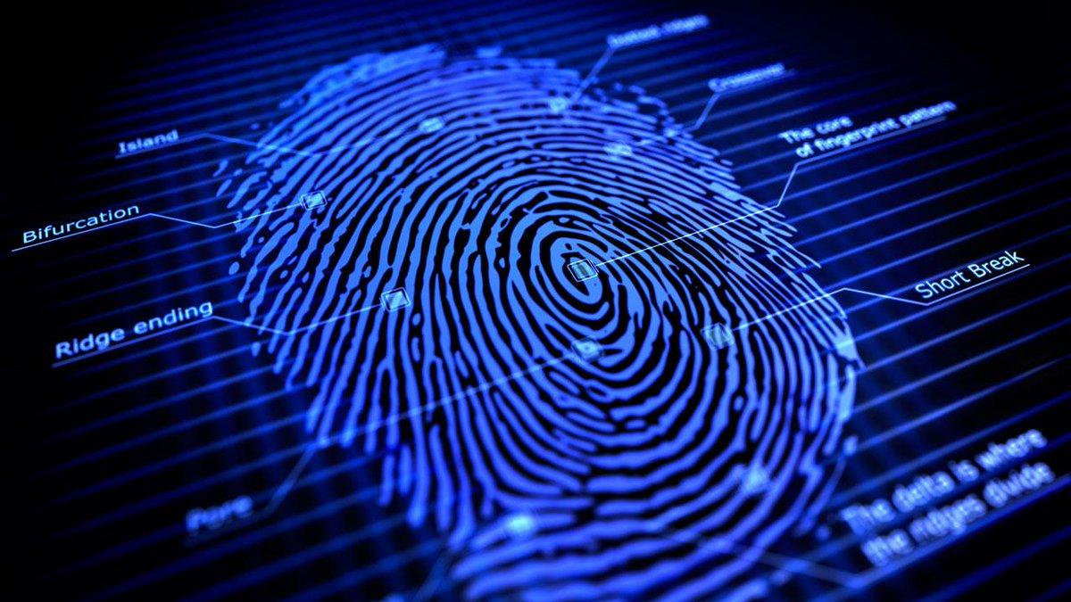 Η Βιοχημεία στην εγκληματολογία: Ανίχνευση δακτυλικών αποτυπωμάτων