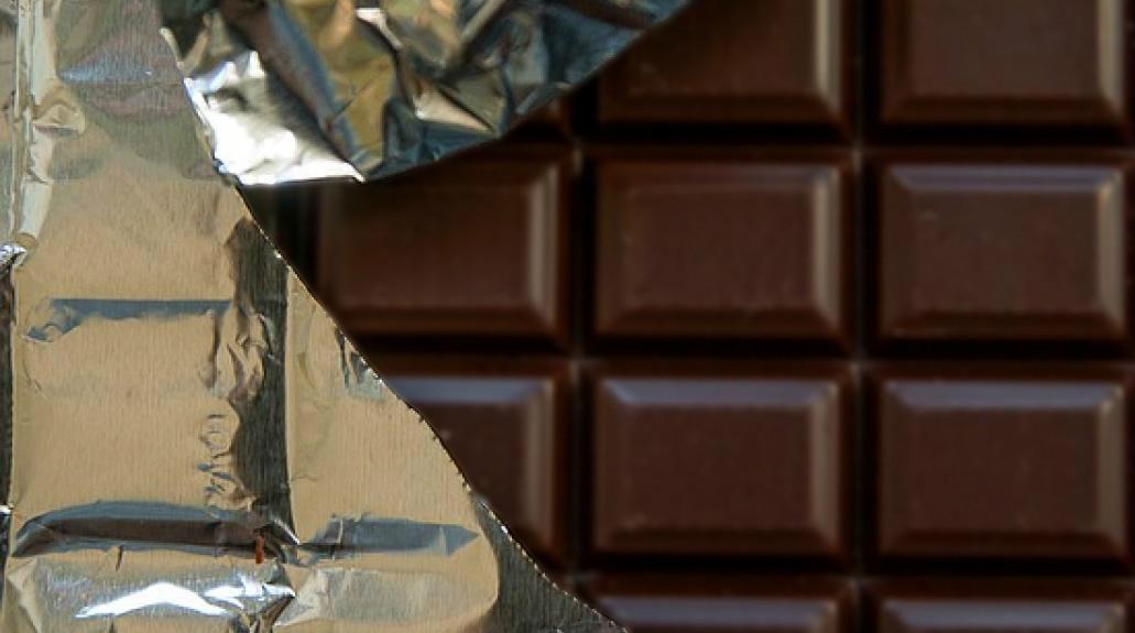 Η μαύρη σοκολάτα δεν είναι μόνο νόστιμη, αλλά μας κάνει και καλό