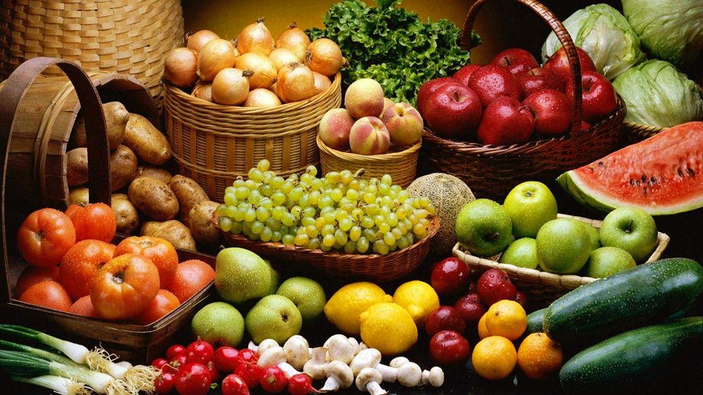 Ξέρετε τη διαφορά των Φρούτων από τα Λαχανικά;