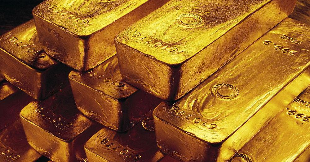 Λύθηκε το μυστήριο με τις ανεξήγητες ιδιότητες του χρυσού