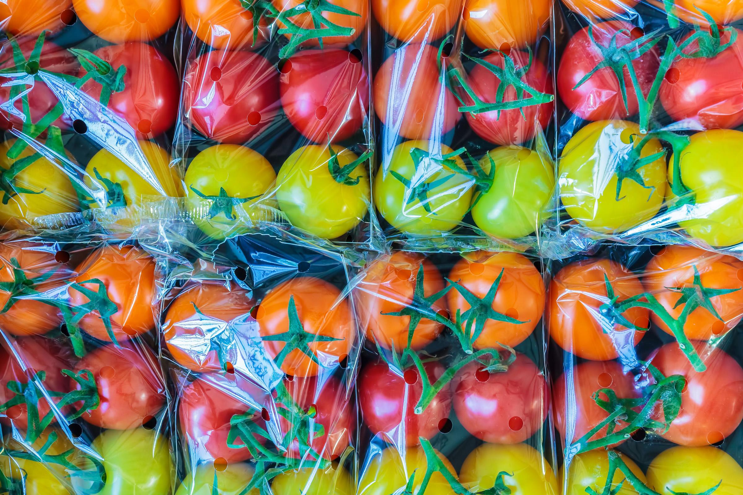 Παράταση της ημερομηνίας λήξης των τροφίμων με νανοϋλικά
