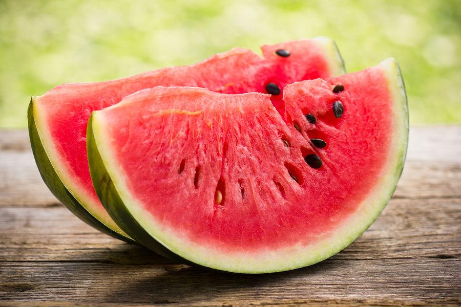 Καρπούζι. Το αγαπημένο μας καλοκαιρινό φρούτο!